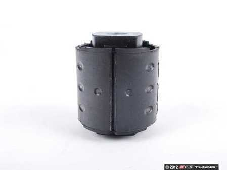 ES#57352 - 33316770826 - Rear Subframe Bushing - Priced Each - Bushing that holds the subframe onto the body - Genuine BMW - BMW