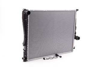 ES#2575612 - 17119071519 - Radiator - Automatic - Replace your leaking radiator - Nissens - BMW