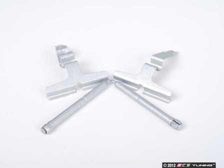 ES#2587981 - 0004213274 - Rear Brake Pad Securing Pin Set - Set Of Two (2) Pins - ATE - Mercedes Benz