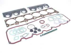 ES#1892075 - 11129059240 - Cylinder Head Gasket Kit - Head gasket with all required accompanying gaskets for a proper cylinder head installation - Victor Reinz - BMW