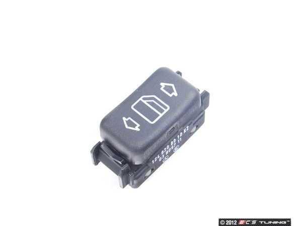 Oe Aftermarket - 1248208910 - Power Window Switch