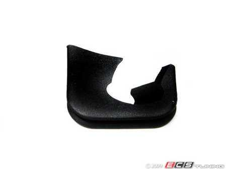 ES#95990 - 51368151846 - Rear Kick Panel Trim Cover - Right - Replaced your faded, broken, or missing trim - Genuine BMW - BMW