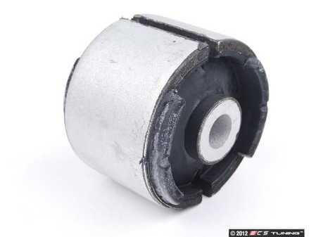 ES#258747 - 33326770786 - Meyle Heavy Duty Rear Trailing Arm Bushing - E36 E46 E83 - Used in the outer location of the trailing arm. Bushing located in the forward position of the rear trailing arm. - Meyle HD - BMW