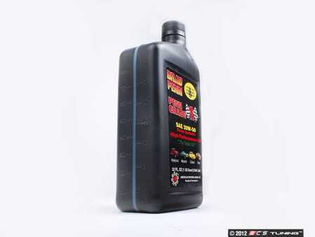 ES#2561498 - 7119C - Penn Grade 1 20W-50 Oil - 1 Quart - A multi-viscosity option for the cold temperature benefits of 20W with the anti wear protection of SAE 50 at normal engine temperatures - Brad Penn - BMW Porsche