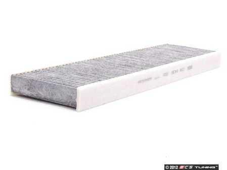 ES#2581343 - 64319127516 - Cabin Filter Active Carbon CUK 4436  - Cleans the air in your MINI HVAC - Mann - MINI