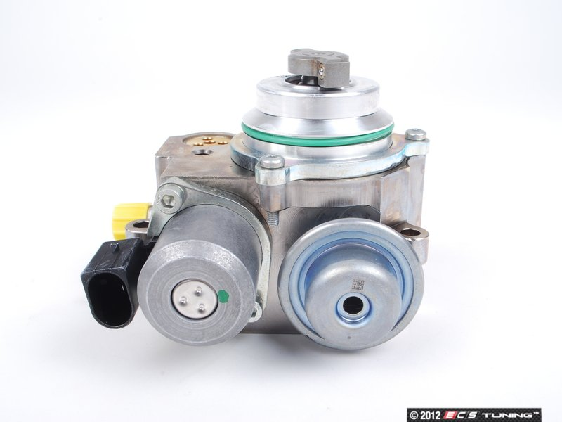 ECS News - MINI High Pressure Fuel Pump Replacement