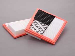 ES#2586850 - 6420940404 - Air Filter Set - Contains both air filters for your Diesel engine - NPN - Mercedes Benz