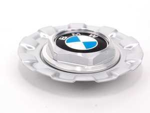 ES#65743 - 36132227641 - Style 29 Center Cap - Priced Each - Replace your missing or aged center caps  - Genuine BMW - BMW