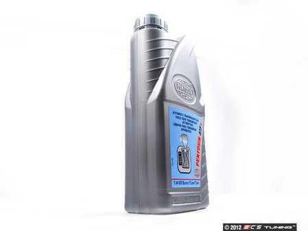 ES#1087 - G 052 162 A2 - ATF1 Automatic Transmission Fluid - 1 Liter - Can be used in most ZF automatic transmissions. Meets G052162A2, Esso LT 71141, Shell LA2634, Texaco ETL 7045. - Pentosin - Audi BMW Volkswagen Porsche