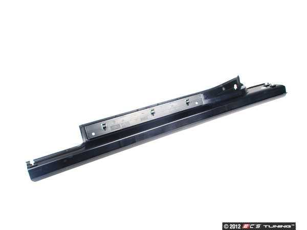 Genuine mercedes benz 20368008359051 outer door sill for Mercedes benz door sill