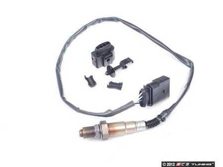 ES#4730 - 06A906262BG - Oxygen Sensor - Keep your engine running efficiently, with a new O2 sensor - Bosch - Volkswagen