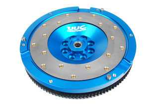 ES#2568196 - B13 - Lightweight Aluminum Flywheel - Designed for use with E36 M3 pressure plate and UUC or other aftermarket friction disc. - UUC - BMW