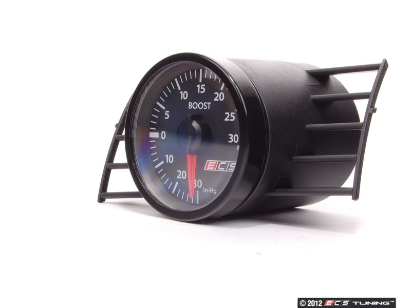ECS News - VW MKV GTI/Jetta 2.0T ECS Vent Pod Boost Gauge Kits
