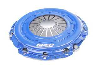 ES#2570128 - SA863 - Stage 3 Clutch Kit - Features a 6 puck, rigid hub disc with a torque rating of 620 ft/lbs - Spec Clutches - Audi