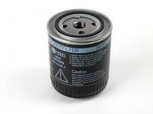 ES#283522 - 078115561J - Oil Filter - Priced Each - Keep debris out of your oil and keep your engine running healthily - Genuine Volkswagen Audi - Audi Volkswagen