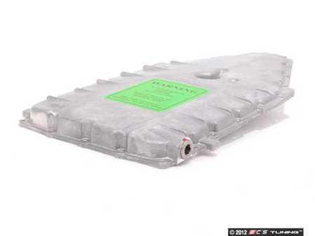 ES#44658 - 24111422146 - Transmission Oil Pan - Replacement transmission oil pan for green label transmissions - Genuine BMW - BMW