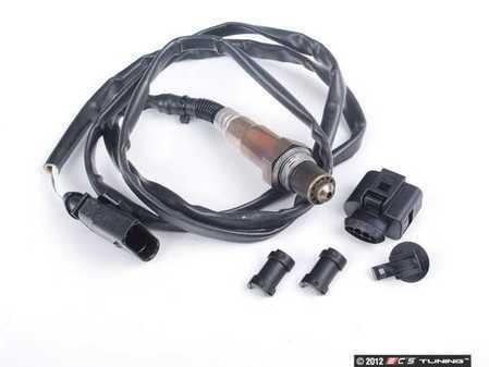 ES#2568696 - 16986 - Oxygen Sensor - Priced Each - Keep your engine running efficiently - Bosch - Audi Volkswagen