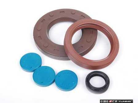 ES#42242 - 23111224925 - Transmission Gasket Set - A complete set of gaskets for your manual transmission - Genuine BMW - BMW