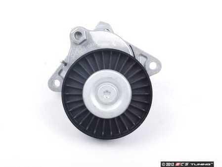 ES#2587889 - 1122000970 -  Belt Tensioner Assembly - Keeps constant pressure on your serpentine belt to prevent belt slipping - Febi - Mercedes Benz