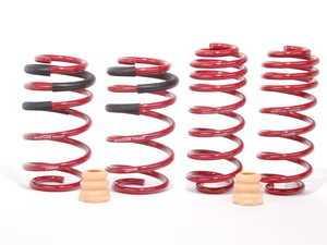 """ES#2569959 - 4.10085 - Sportline Lowering Springs - Average lowering front: 2"""" rear: 2"""" - Eibach - Volkswagen"""