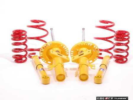 ES#2594893 - FKVW132 - FK High Tec Suspension Kit - Volkswagen T5 Van - FK -