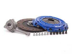 ES#2568270 - SV871ALU18TKT - Stage 1 Clutch Kit - Aluminum Flywheel (9lbs.) - Max Torque 350ft. lbs. - Spec Clutches - Volkswagen
