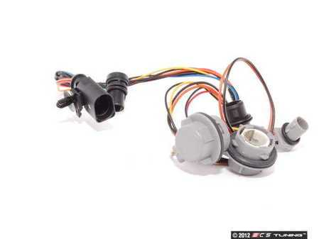 lower tail light wiring harness - priced each