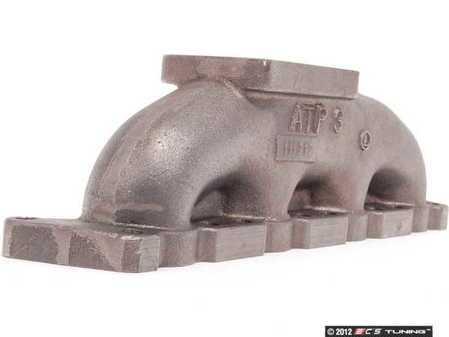 ES#1876482 - ATP-VVW-001 - Turbo Manifold T25 - MAN-20V-T25 - Garrett -