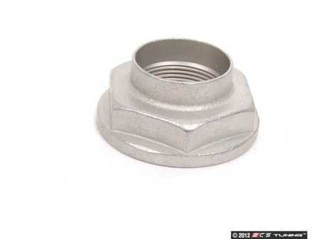 ES#252049 - 31211128336 - Front Hub Nut - Priced Each - Fits left and right side - Febi - BMW