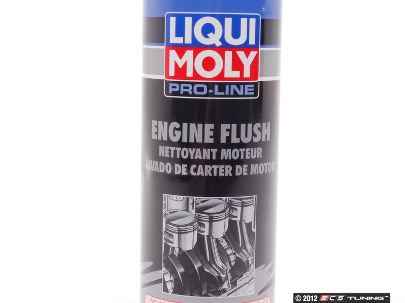 liqui moly lm2037kt pro line engine flush 500ml. Black Bedroom Furniture Sets. Home Design Ideas