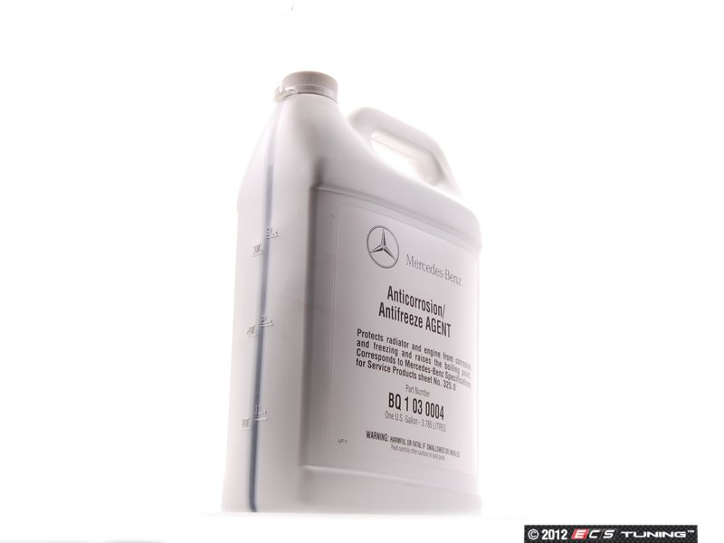 Transmission fluid part number - Mercedes-Benz Forum