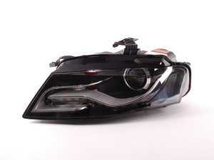 ES#2500653 - 1337091U - Xenon Headlamp Assembly - Left (Driver) Side - With Daytime Running Lights - Automotive Lighting -