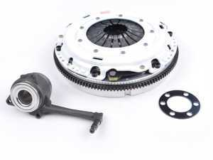 ES#2568944 - 17020HDKVALKT - FX200 Stage 2 Clutch Kit - Aluminum Flywheel (13lbs) - Perfect for daily driving a k04 - Clutch Masters -