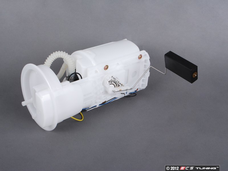 ECS News - Replacement Fuel Pumps for your VW MK4 Jetta