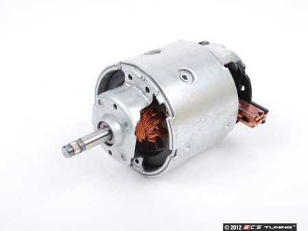 ES#2594411 - 99362432801 - Engine Compartment Blower Motor - Motor only - Bosch - Porsche