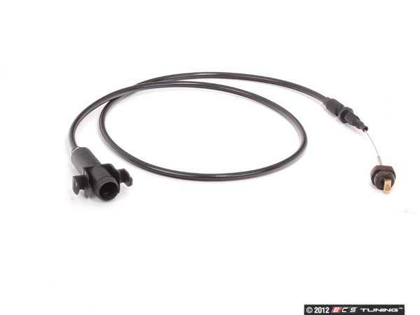 Cruise Control Cable : Genuine bmw  cruise control cable