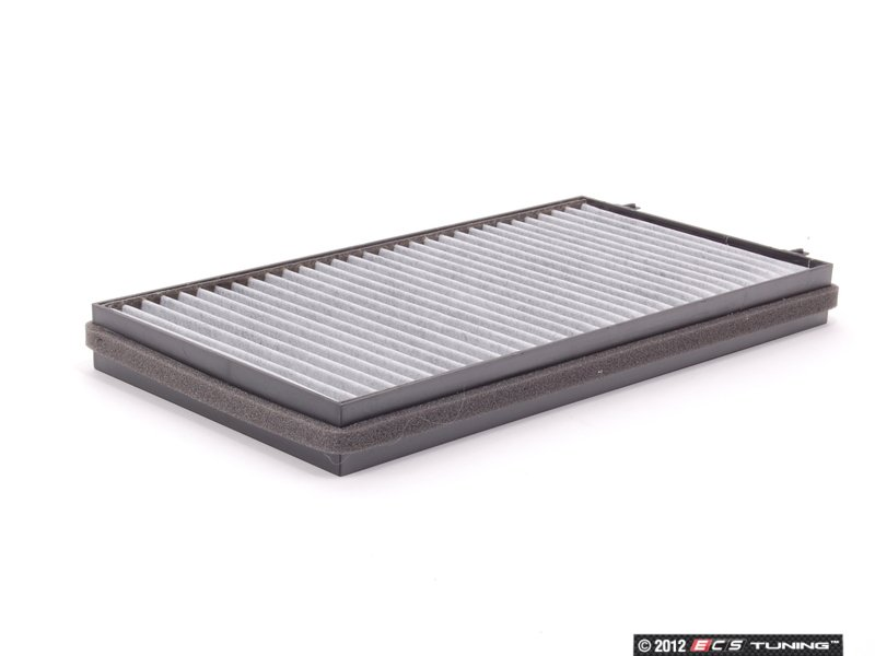 Bosch 64116921019 Charcoal Cabin Filter Pair
