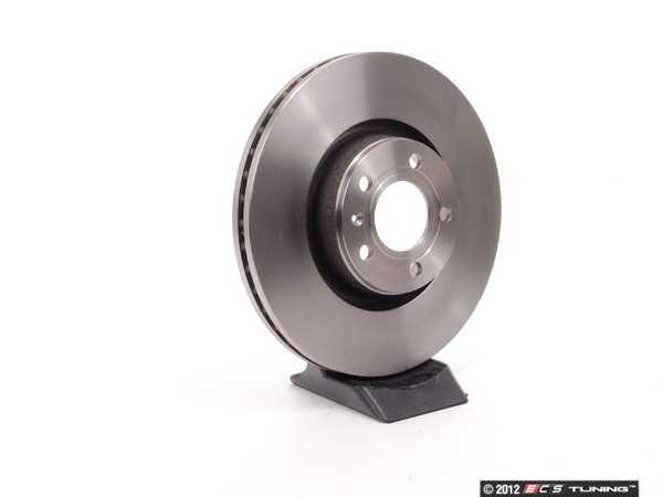 ES#2550322 - 25668 - Front Brake Rotor - Priced Each - Brembo -