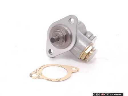 ES#2594679 - 0000907750 - Primer Pump Assembly - Includes New Gasket - Bosch - Mercedes Benz