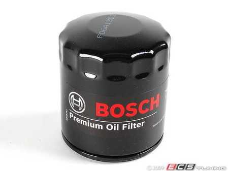 ES#1596847 - 72161 - Oil Filter - Bosch -