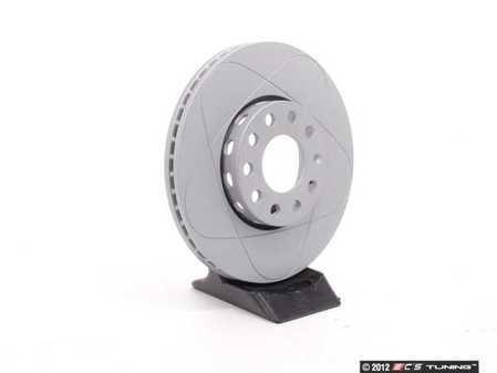 ES#2539228 - 8E0615301Q - Brake Disc - ATE -