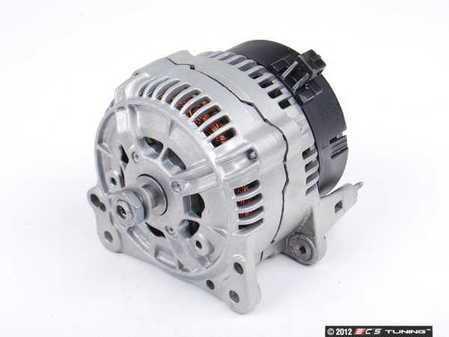 ES#252477 - AL0184X - Remanufactured Alternator - 120 Amp - Price includes $86.40 refundable core charge - Bosch - Volkswagen
