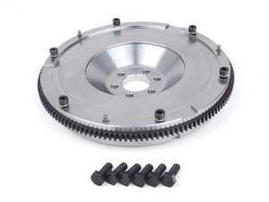 ES#1910122 - SV87S - Lightweight Steel Flywheel (20lbs) - Requires use of Spec clutch kit - Spec Clutches - Audi Volkswagen