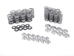 ES#259702 - SPRK-AUDI18 - Performance Valvetrain Kit - Includes springs, retainers, and spring seats - Supertech - Audi Volkswagen