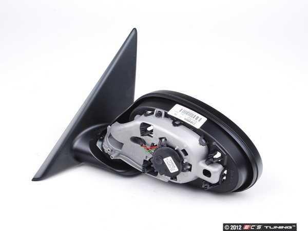 ES#84277 - 51167189955 - Rearview Mirror - Left - Replace your broken mirror - Genuine BMW - BMW