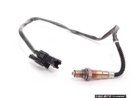 ES#2550938 - 99660612800 - Pre-Catalyst Oxygen Sensor - Priced Each - Fitment before the catalyst on either side - Two required - Bosch - Porsche