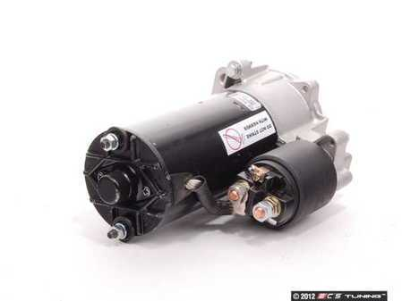ES#2597975 - 0041517801KT - Remanufactured Starter - Price includes a $70.80 refundable core charge - Bosch - Mercedes Benz