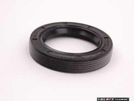 ES#2598103 - 01A409400B - Driveshaft Flange Seal - Seals the propeller shaft flange to the transmission differential - Corteco - Audi