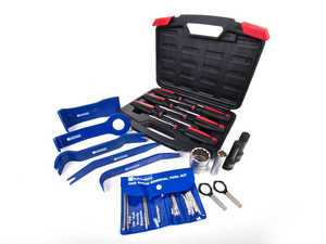 ES#2598039 - SCHTOOLST - VW/Audi Essential Tool Kit - Get all of the special tools you need to take on your DIY projects - Schwaben - Audi Volkswagen