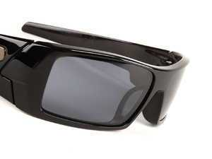 ES#263965 - 17897 - Oakley Gascan Sunglasses - Slip on something that will keep you looking styling! - DriverGear - Volkswagen